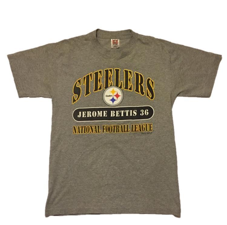 jerome bettis jersey