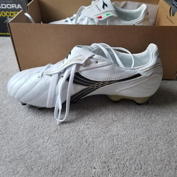 7a6adad1d Brand New Diadora LX KII MG 14 Cleat Size 8.5