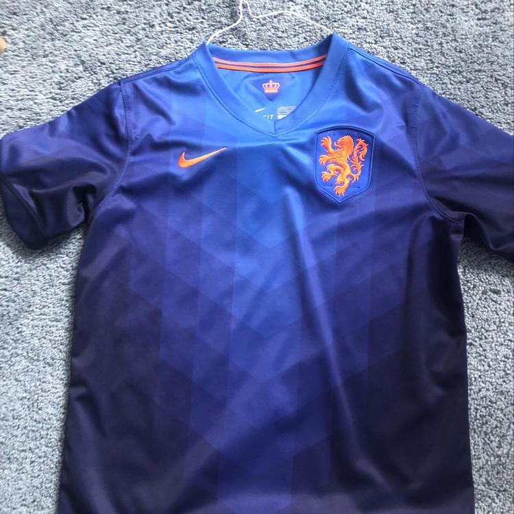 the best attitude 9d989 0b934 Netherlands Soccer Jersey