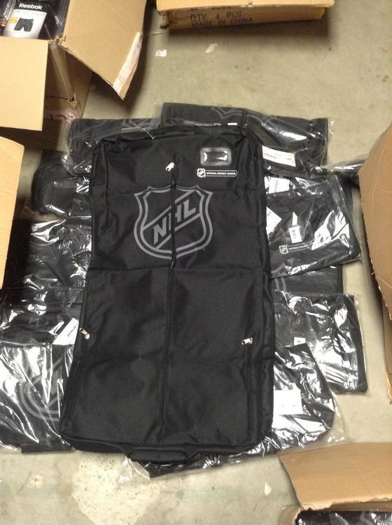 New Sherwood NHL Garment Bag (3 Pack) - SOLD dccc22262f5