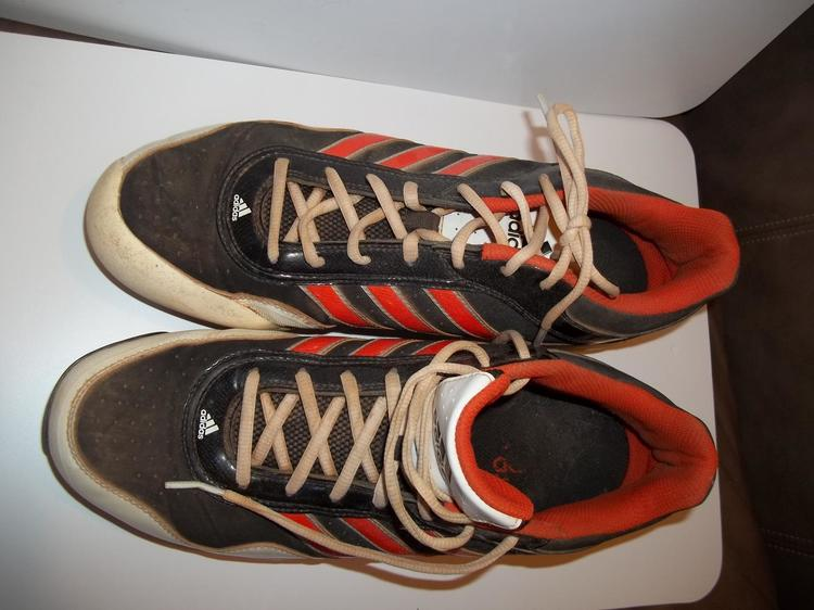 Adidas Used Cleats Baseball Footwear Sidelineswap