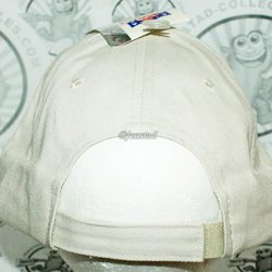 2d0411752 L.A. RAMS OR ST LOUIS - NFC CHAMPIONS NFL FOOTBALL BEIGE MENS GAMEDAY HAT  2001 - 15% OFF