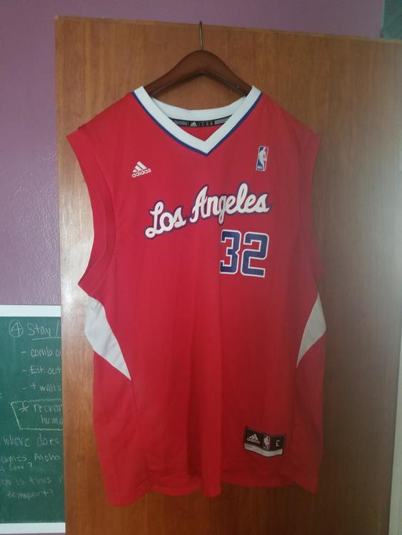 b6e2ee71cee promo code adidas blake griffin jersey b88ae 2008f