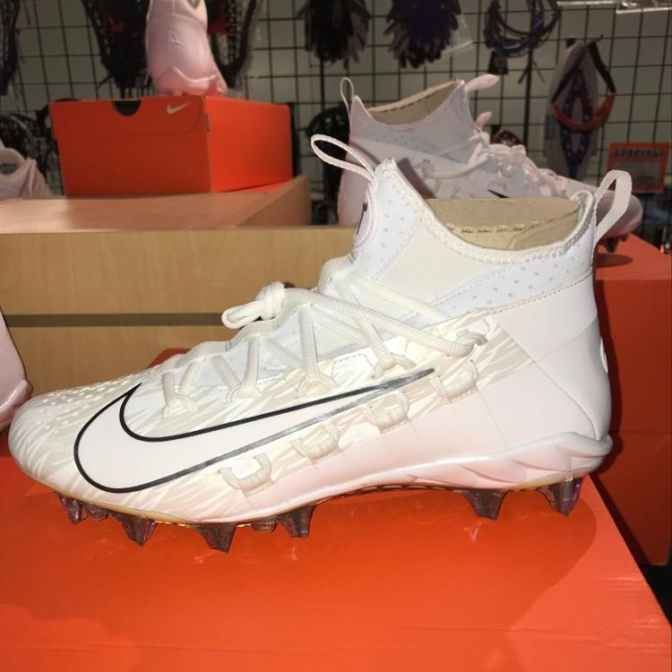 479e11aa20641 Alpha Huarache 6 Elite Lax LE lacrosse cleat