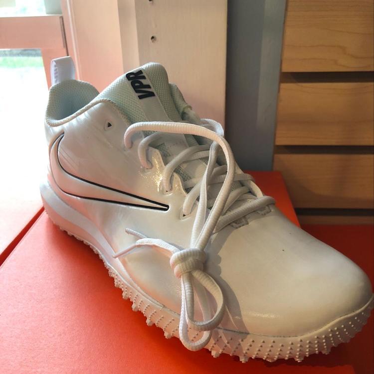 a3f320f7161 Nike vapor varsity low turf lax