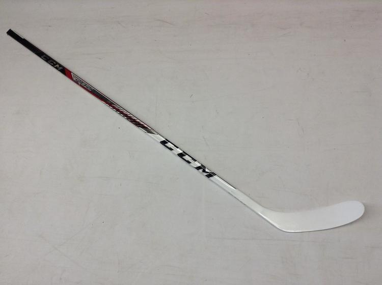 Ccm Rbz Revolution Lh Pro Stock Stick Grip 80 Flex Custom