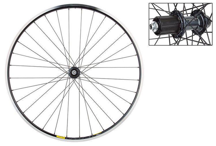 49e5cdf5402 ... Shimano Ultegra 6800 Hub Road Bike Rear Wheel 11 speed. Related Items