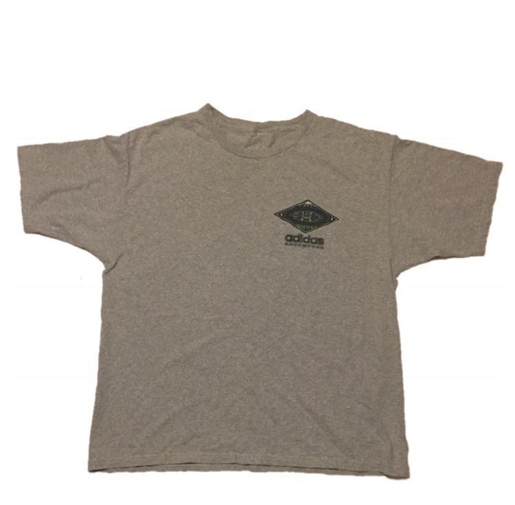 adidas adventure t shirt