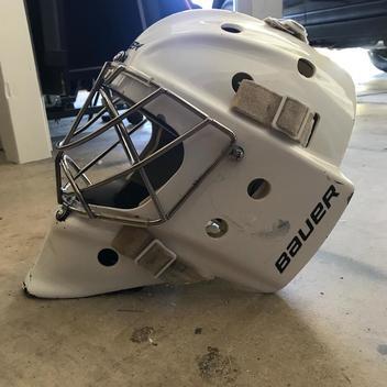 19280479f7a Bauer Profile 960 xpm Goalie Mask Senior