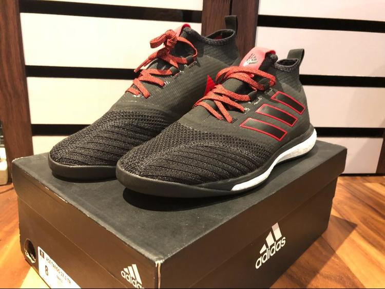 quality design ec166 31350 Adidas Ace Tango 17.1 TR Boost (Size 8)