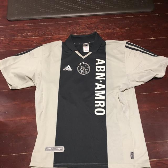 5a2c84432c9 Adidas Ajax Jersey