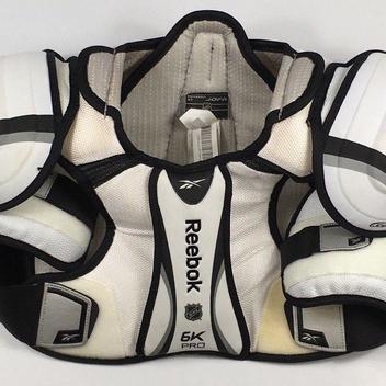 Hockey Shoulder Pads Buy And Sell On Sidelineswap