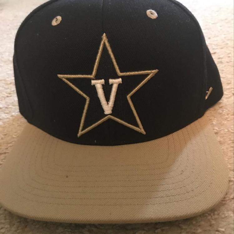 Vanderbilt Hat - EXPIRED 1defb2e7245