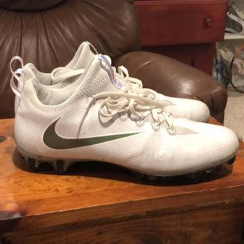 promo code ef60d b1917 Nike Vapor Untouchable Pro Super Bowl Edition | SOLD | Football ...