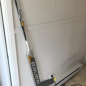 066e23a33b5 Hockey Goalie Sticks