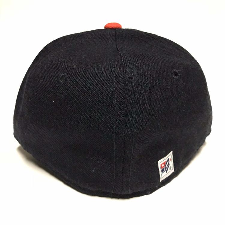 329d0a1161ef2 Vintage UVA Cavaliers Fitted Hat 7