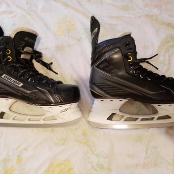 47f335659afceb Hockey Skates
