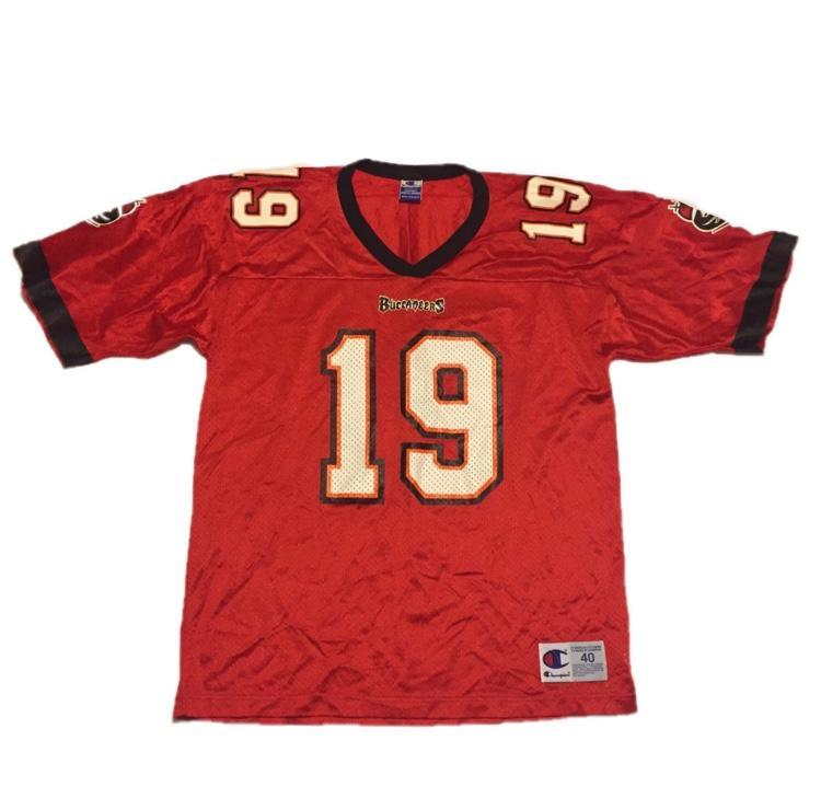 keyshawn johnson jersey