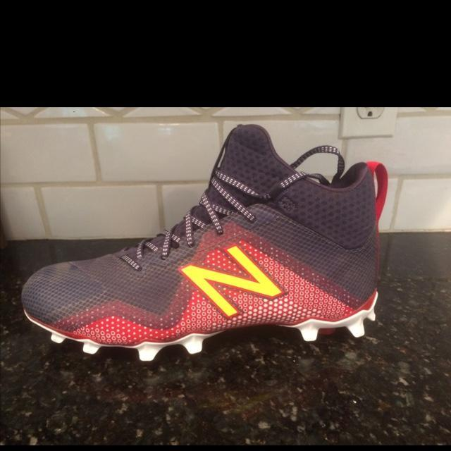 1c221f07a New Balance ********* World Series of Youth Brand New Cleats ...