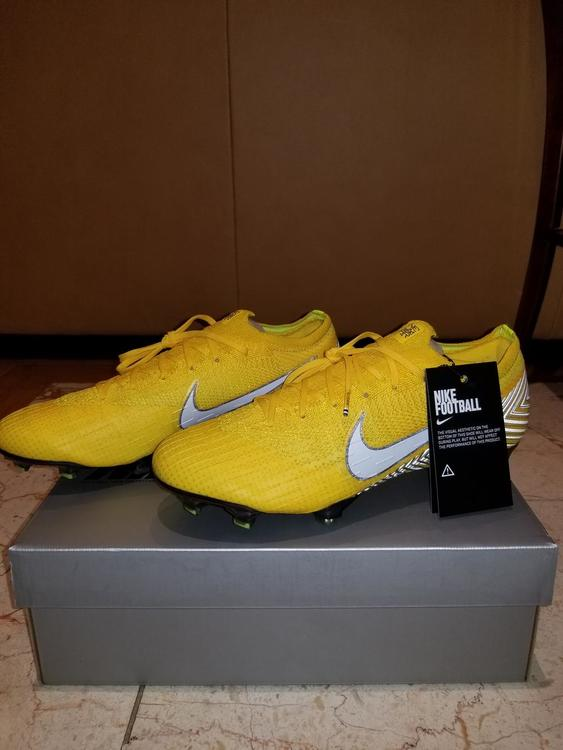 944156216e5 Nike New Mercurial Vapor 12 Elite Neymar
