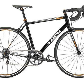 Trek MTB 17.5 STACHE 9 BK MATTE BLACK | Bikes Complete Bikes ...