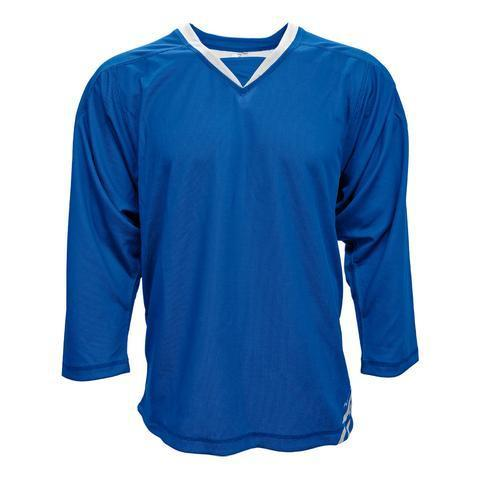 new product 92de7 23249 New Kewl Penalty Kill Reversible Hockey Jersey Adult XXXL