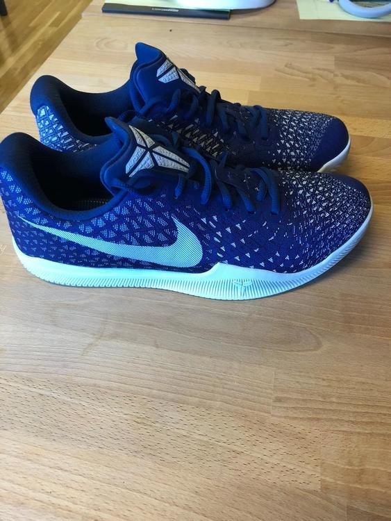 ef2de659ad5e Nike  NEW  Kobe Mamba Rage Size 11.5