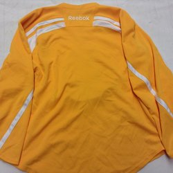 228a726cfd1 NE HUSKIES Reebok 20P00 Edge Practice Jersey YELLOW Various sizes. Related  Items