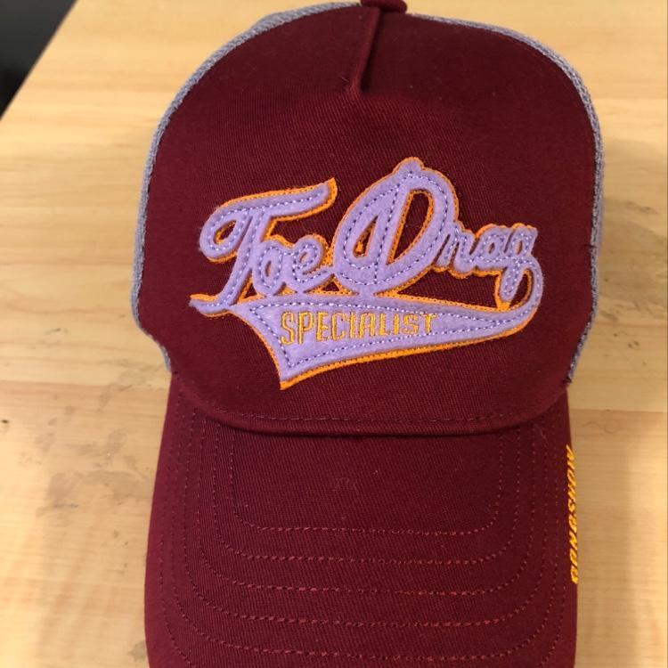 Gongshow Hats: Gongshow Toedrag Hat
