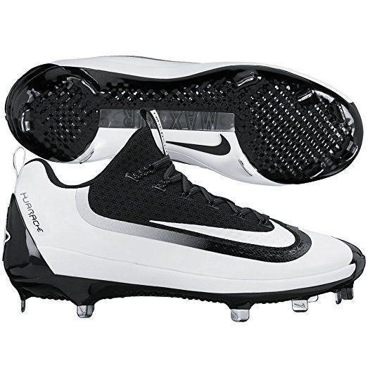 Nike Air Huarache 2KFilth Elite Low Black White 807129 010 Metal ... 5d328f04c