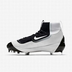 new styles d0a84 5b9d0 Nike Air Huarache 2KFilth Elite Mid Black White 749359 010 Metal Baseball.  Related Items