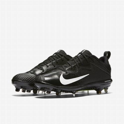 watch 06842 91ee3 Nike Vapor UltraFly Pro Metal Black White 852696 010 Zoom Huarache Lunar.  Related Items