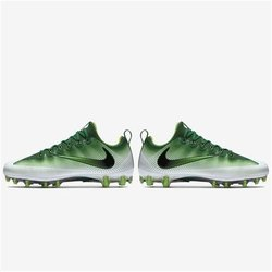 3086dde76 Nike Vapor Untouchable Pro Low sz 16 833385 301 Pine Green White Carbon  Fly. Related Items