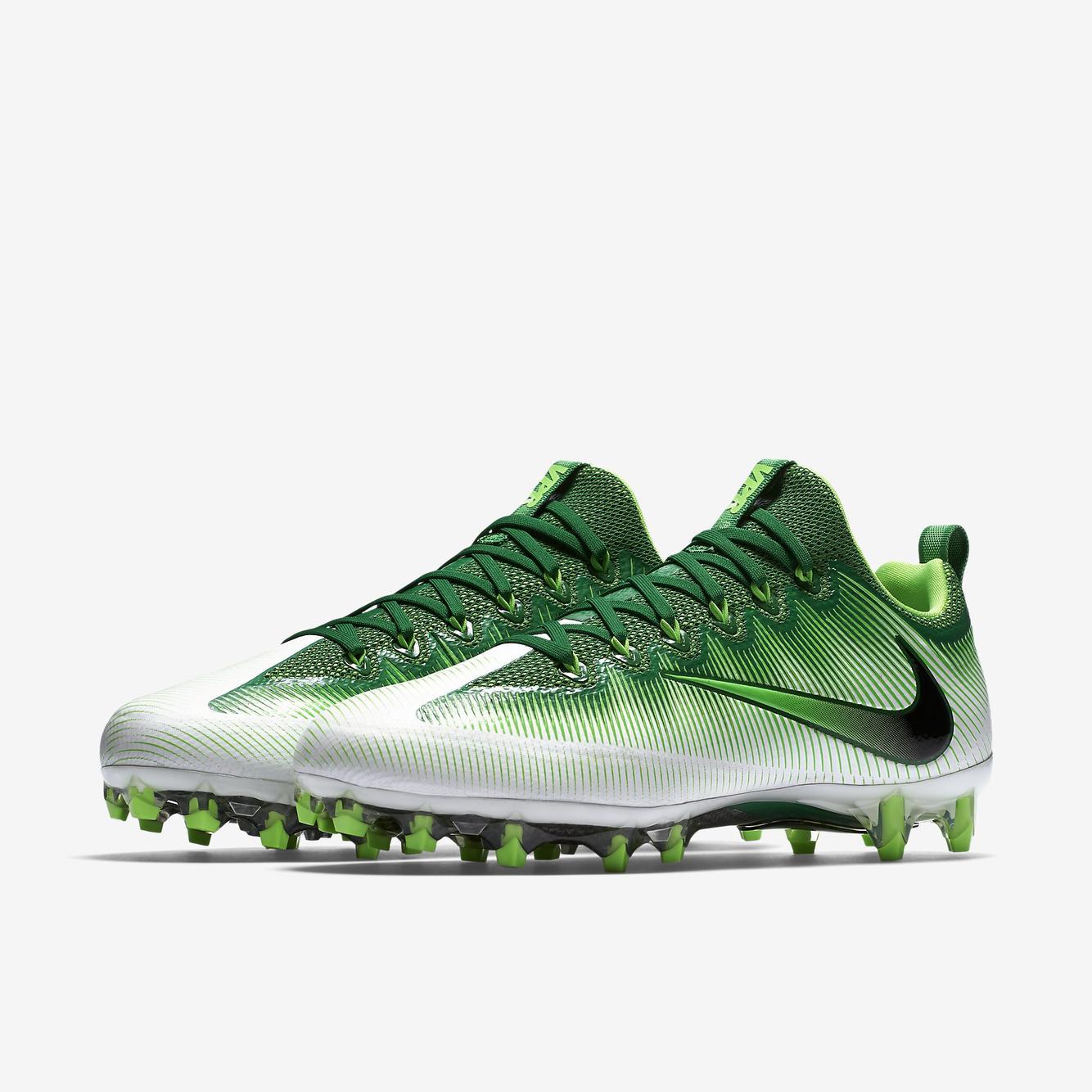 Nike Vapor Untouchable Pro Low sz 16