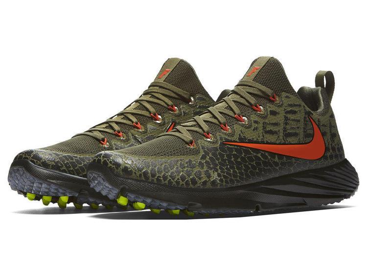 1e857b0f0 Nike Vapor Speed Turf Trainer 8 Florida Gators 924775 280 Swamp Green