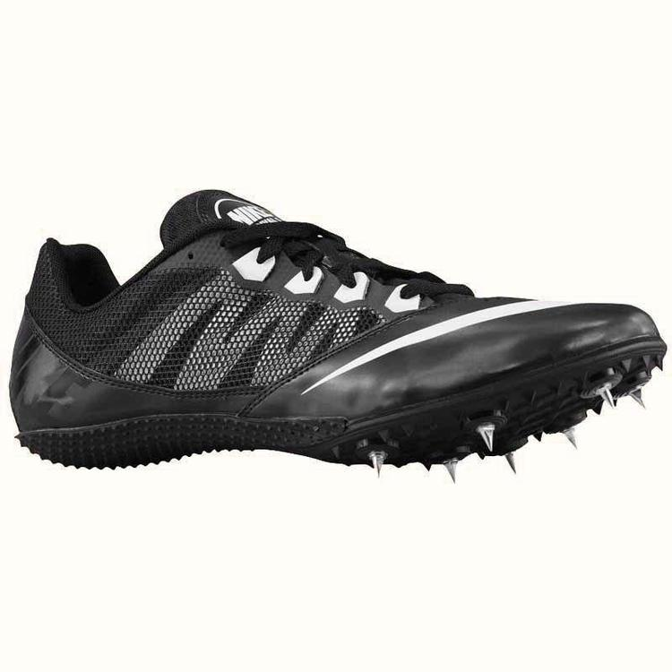 Idear Torpe Psiquiatría  Nike Zoom Rival S 7 Sprint sz 9 Black White 616313 001 Track Spike |  Footwear Turfs, Indoor, Sneakers & Training