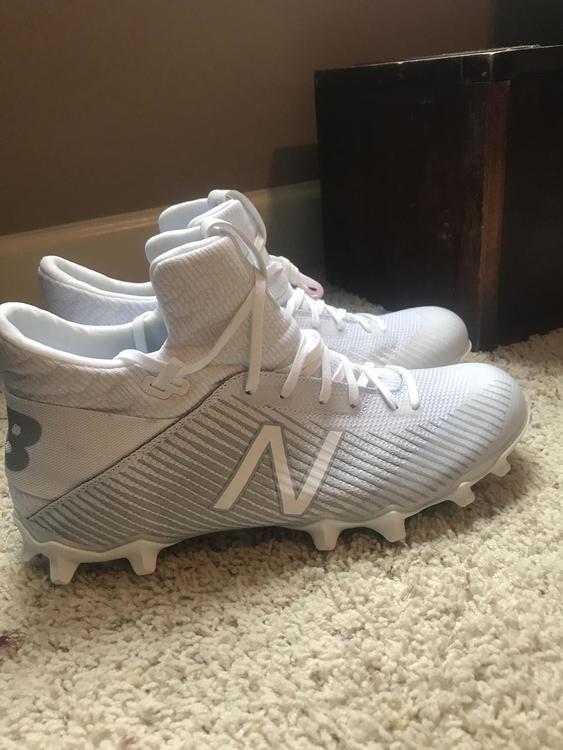 ed46a2095 New Balance Unreleased freeze 2.0 cleats! | SOLD | Lacrosse Footwear ...