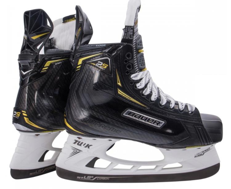 7cc6575927c Bauer Supreme 2S Pro Senior Ice Hockey Skates New
