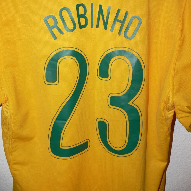 c7822290d Nike #23 Robinho Jersey Size Mens M | Soccer Apparel & Jerseys |  SidelineSwap