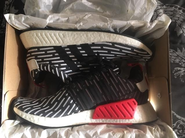 d9c5d42cf New Adidas NMD Training Shoes - EXPIRED