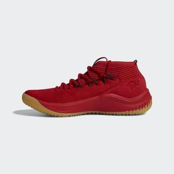 Adidas Dame 4 Scarlet Red Dame Dolla Gum 400 Degrees CQ0186 19139 Lillard Dolla 9f6e276 - colja.host