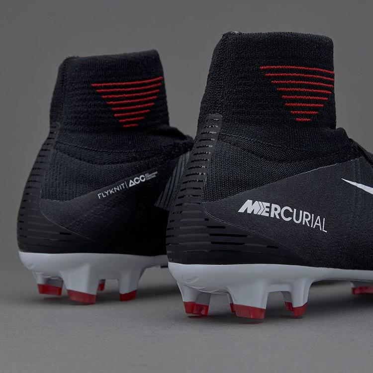 29f90aa6721 new concept ae704 1be0c Nike Jr Mercurial SuperFly V DF FG sz 5Y