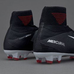 36edc187daa7 Nike Jr Mercurial SuperFly V DF FG sz 6Y