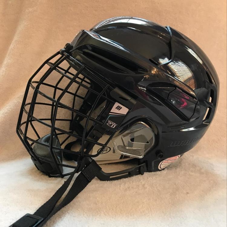 Warrior New Covert Px2 Helmet W/cage Size Medium Item ...