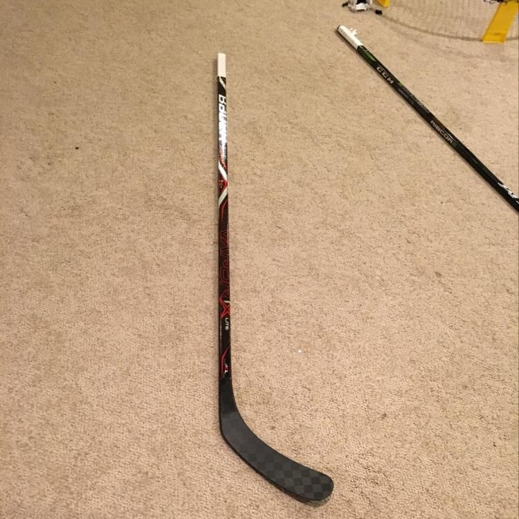 Bauer 1x Lite Brand New For Super Cheap Sold Hockey