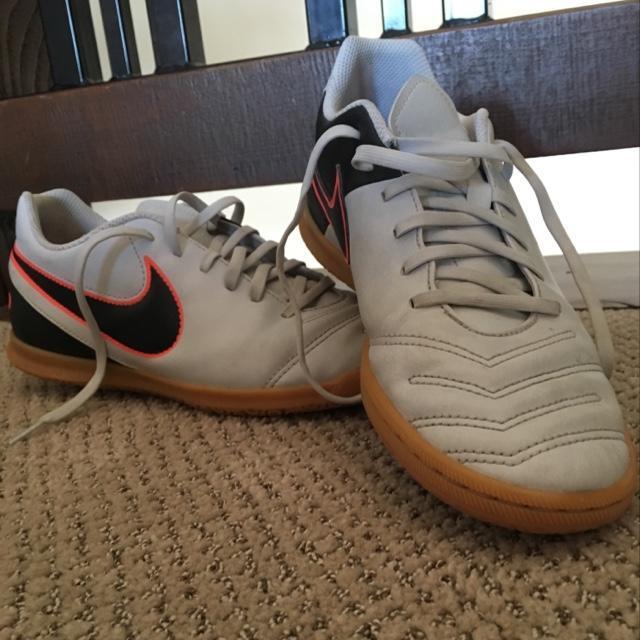0fca20838 Nike Tiempo Indoor - EXPIRED