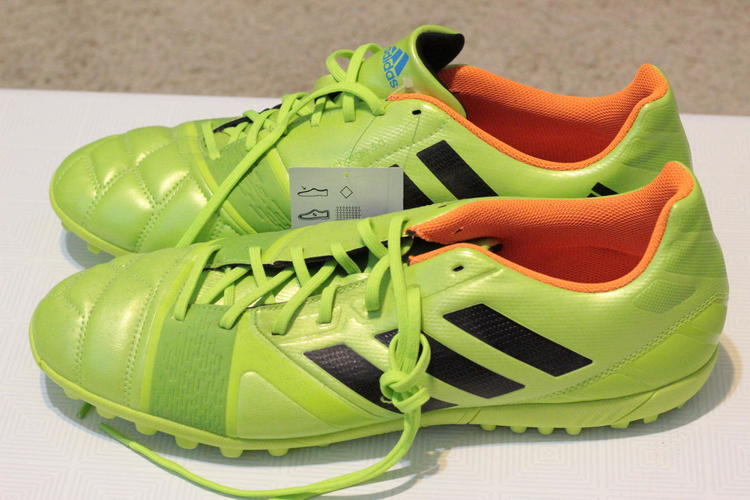 size 40 fded7 8dffe Adidas Nitrocharge 3.0 TRX TF Turf Soccer Shoes (Size 13). Related Items