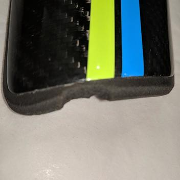 4a8fefcc5a08 Nike *2 * sets of Mercurial BLADE *CARBON FIBER*   SOLD   Soccer ...