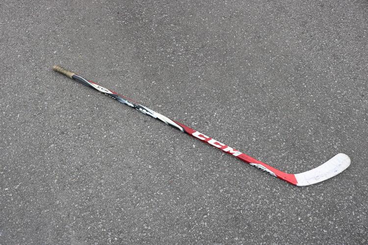Ccm Superfast Lh 65 P19 Used Hockey Sticks Sidelineswap