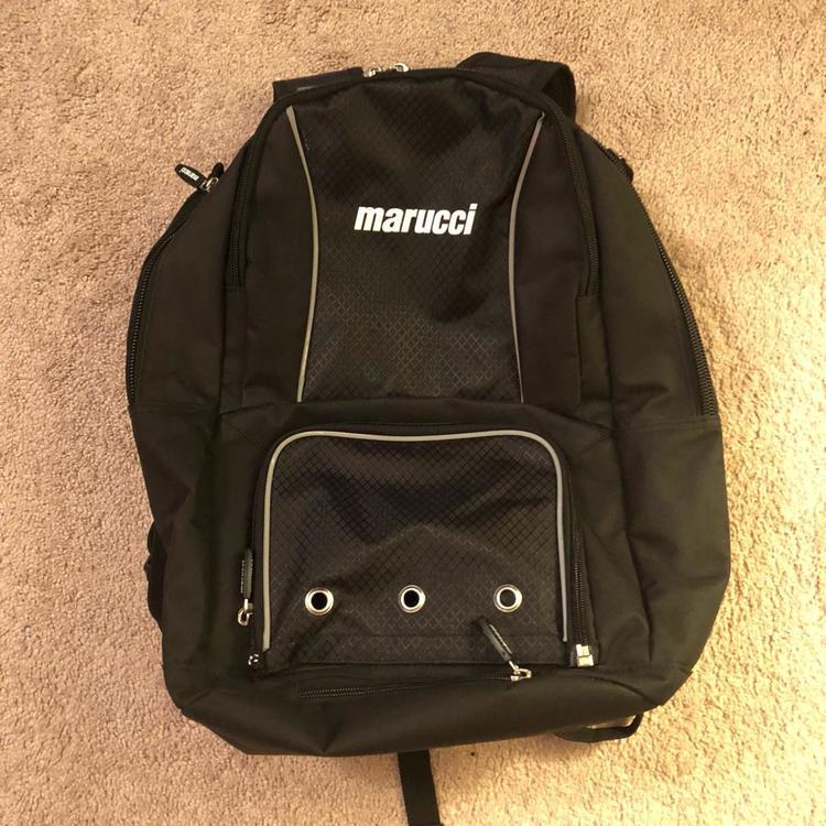 Marucci Travel Ball Bat Pack